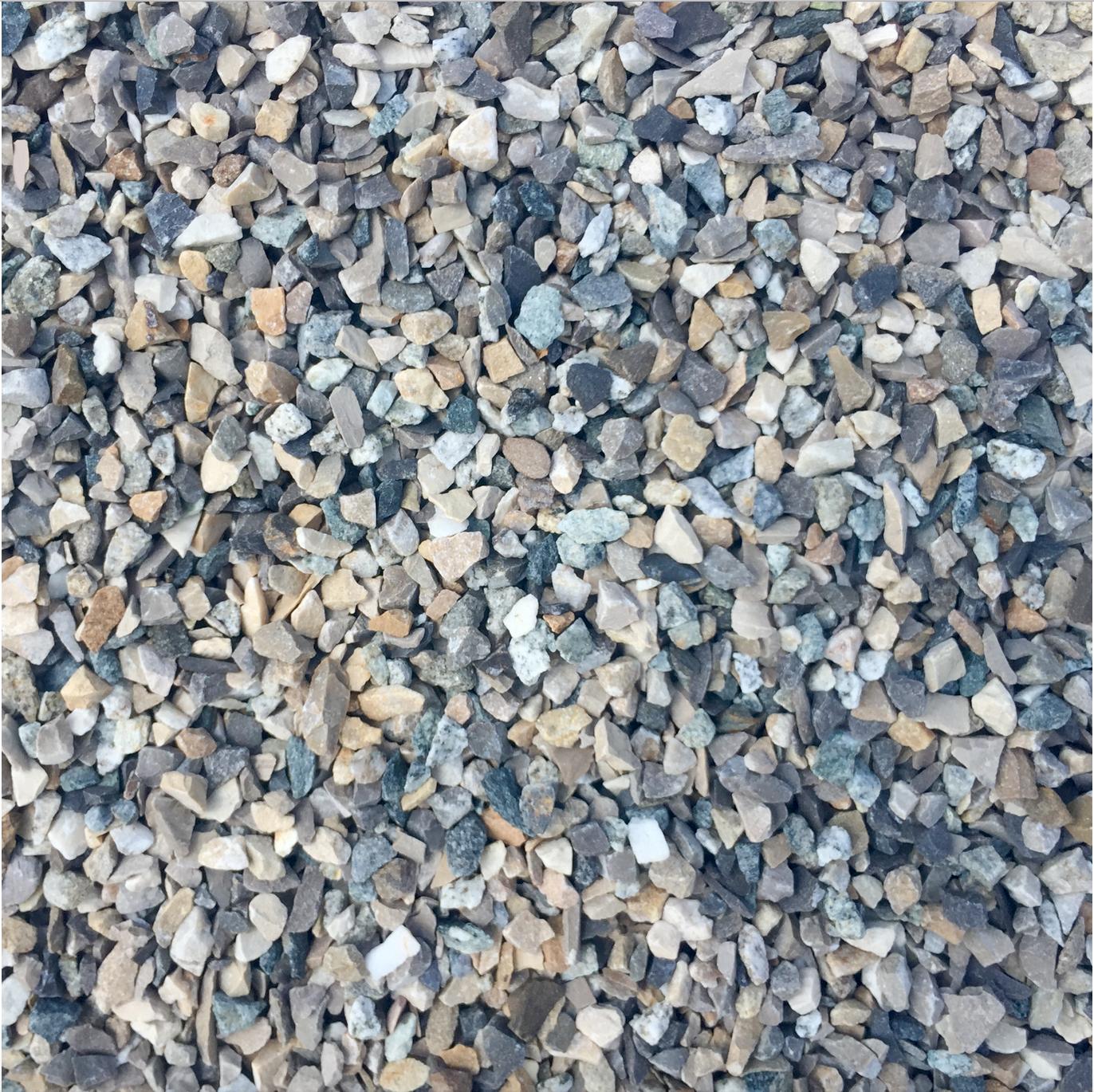 Gravier 4/6 Concassé Lavé (PATA) - 5M Matériaux