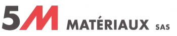 logo 5M avec fond blanc
